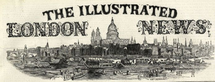 1940 ILLUSTRATED LONDON NEWS 28 Sept SS CITY OF BENARES Colin R Richardson FO ROSWARNE (3925)